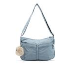 Kipling Izellah Sling Bag Nylon sweet Dazz soft aloe BCNIAY