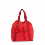ART BACKPACK S ACTIVE RED 1