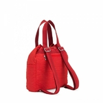 ART BACKPACK S ACTIVE RED 2