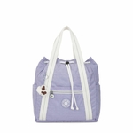 ART BACKPACK S ACTIVE LILA 1