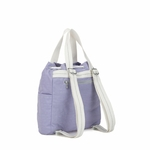 ART BACKPACK S ACTIVE LILA 2