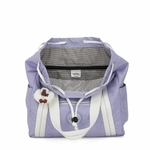 ART BACKPACK S ACTIVE LILA 3