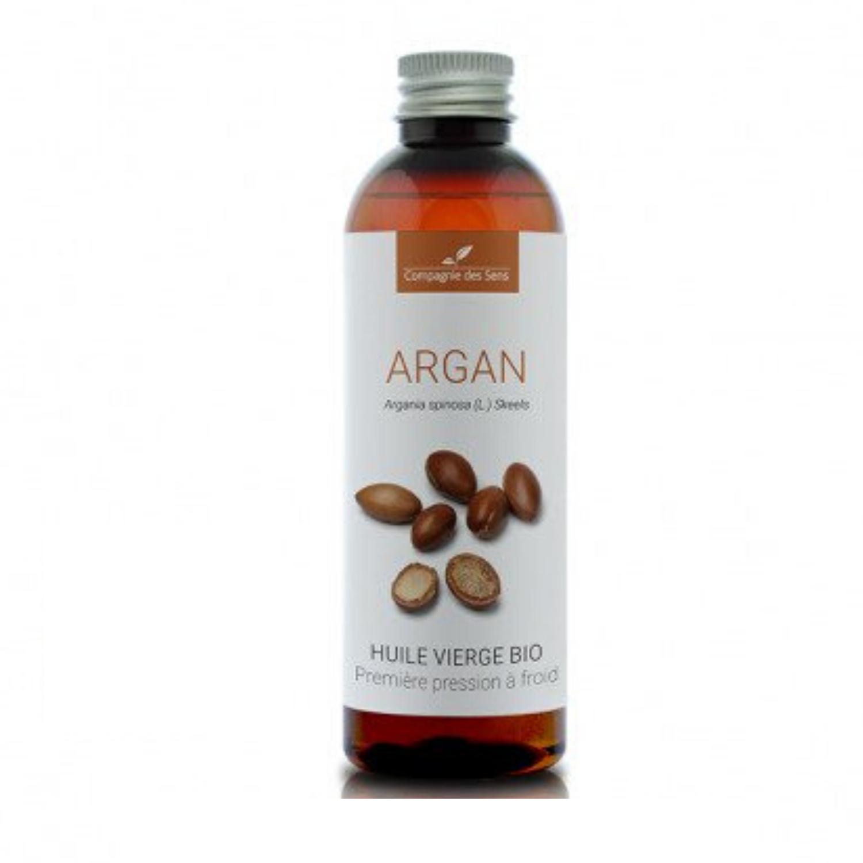 Huile d\'argan Bio - 100 ml