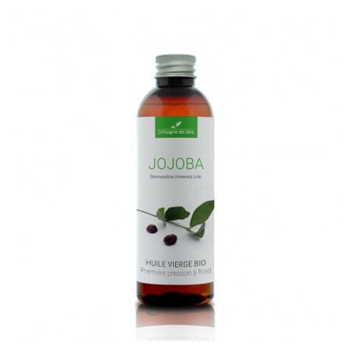 Huile végétale de Jojoba Bio | 100 ml
