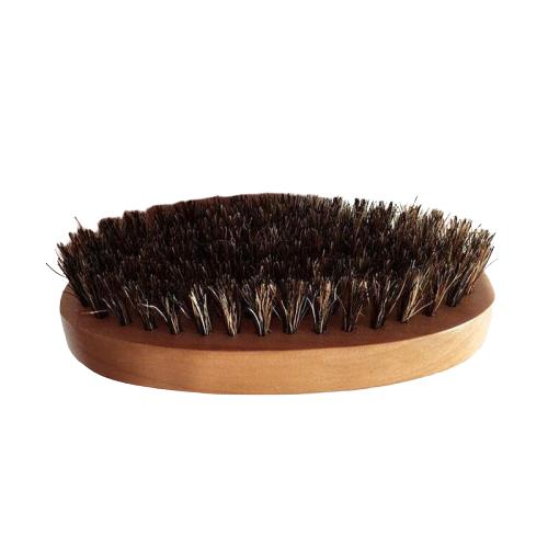 Brosse à barbe poils de sanglier