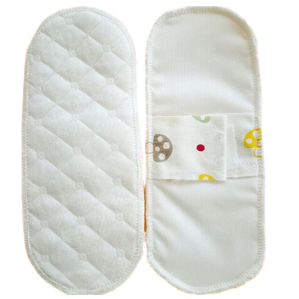 Protège-slips lavables | Lot de 2