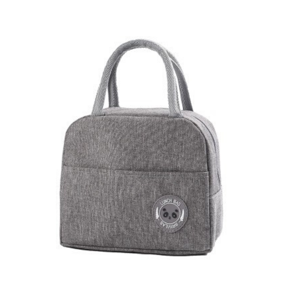 Sac isotherme pour repas