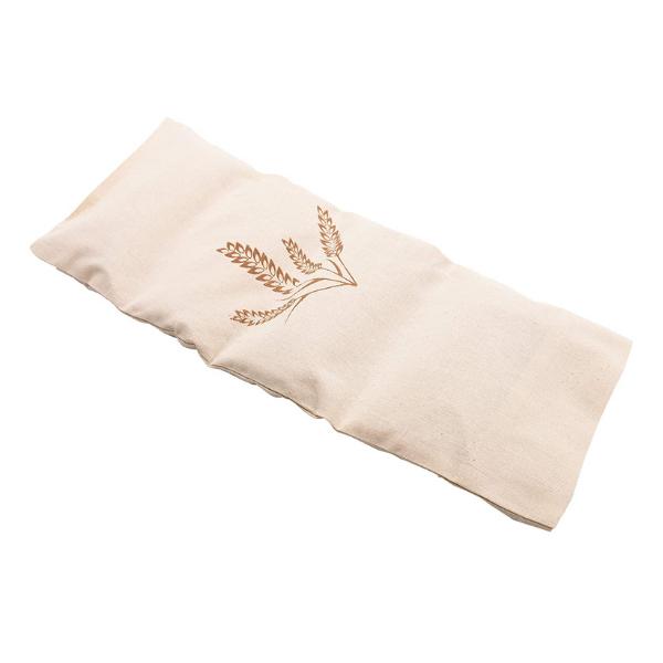 Bouillotte sèche naturelle graines de blé