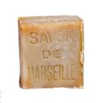 savon de Marseille blanc 400g