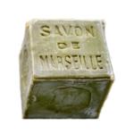 Savon de Marseille à l'huile d'olive 400g