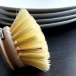 brosse pour la vaisselle zéro déchet