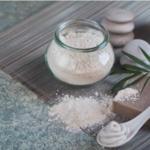 argile blanche cosmetique