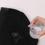 Culotte régles féminines lavables en dentelle