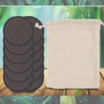 coton démaquillants lavables zéro déchet