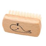 brosse à ongles enfants en bois écologique