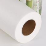 essuie tout réutilisable en bambou