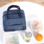 sac pour transporter son repas
