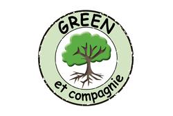 logo Green et compagnie couleur