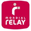 Envoi Mondial Relay