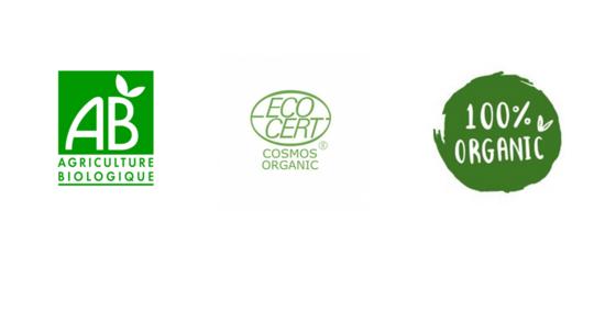 Huiles végétales bio, huiles essentielles bio et argiles bio