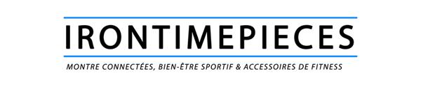 IronTimePieces | Boutique de Sport en Ligne