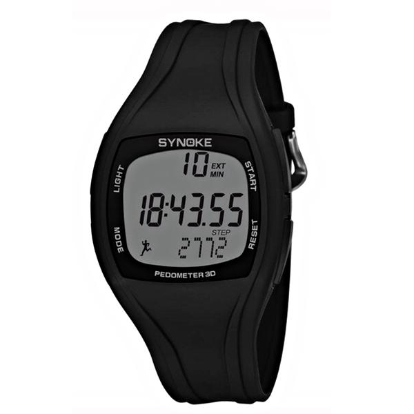 SKYNOKE-S18 | Bracelet podomètre sans internet