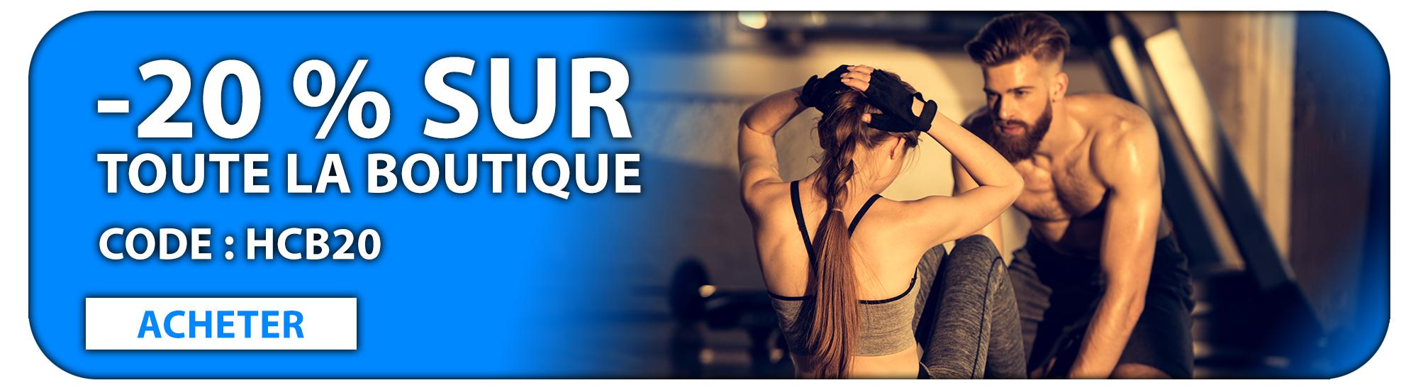 reduction boutique sport