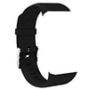 Bracelet rechange FOMPRO-18 noir