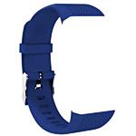 Bracelet rechange FOMPRO-18 bleu