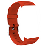 Bracelet rechange FOMPRO-18 Rouge