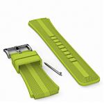 Bracelet de rechange MOKA-SMT Vert