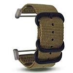 Bracelet de rechange NE-APACHE vert kaki