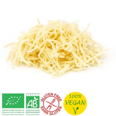 Rapé végétal Goût Corsé - Vegan - Bio sans gluten