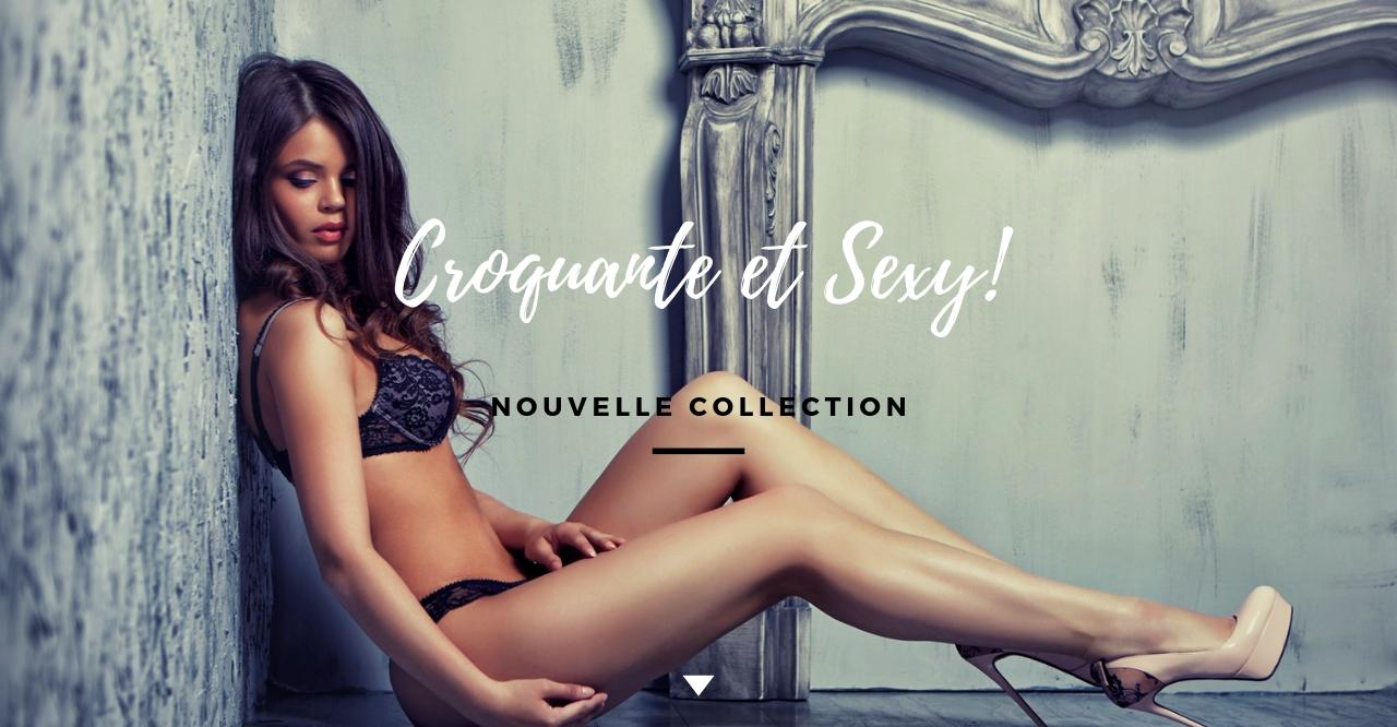 boutique lingerie feminine plaisir sexy