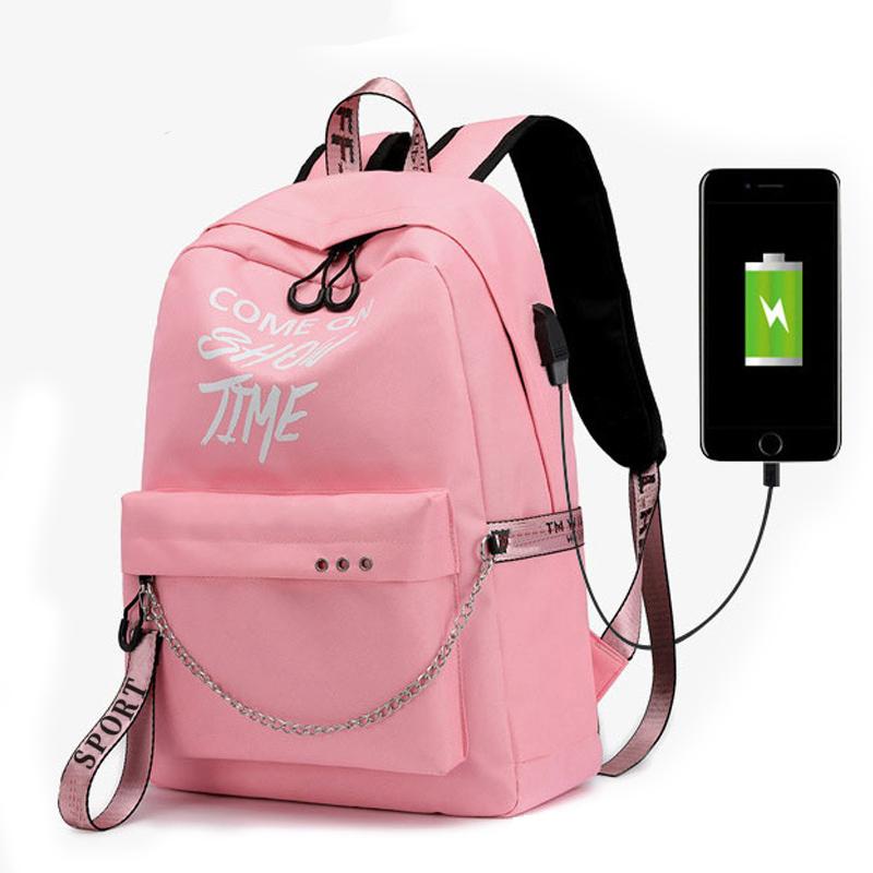sac en Nylon Solène avec emplacement batterie portable