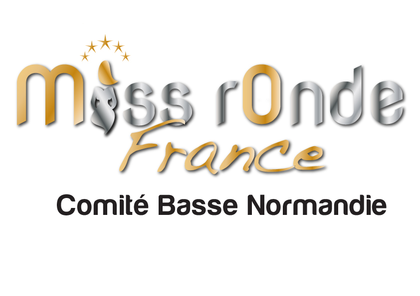 Inscription à l'élection Miss Ronde Normandie