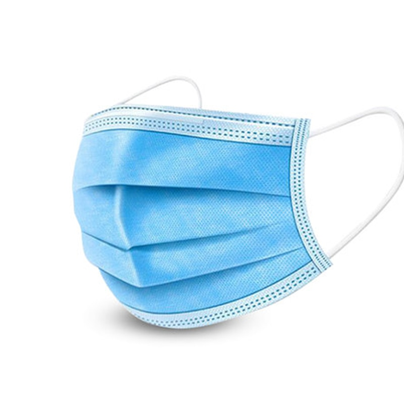 Masques de protection jetable en boite de 20 50 ou 100