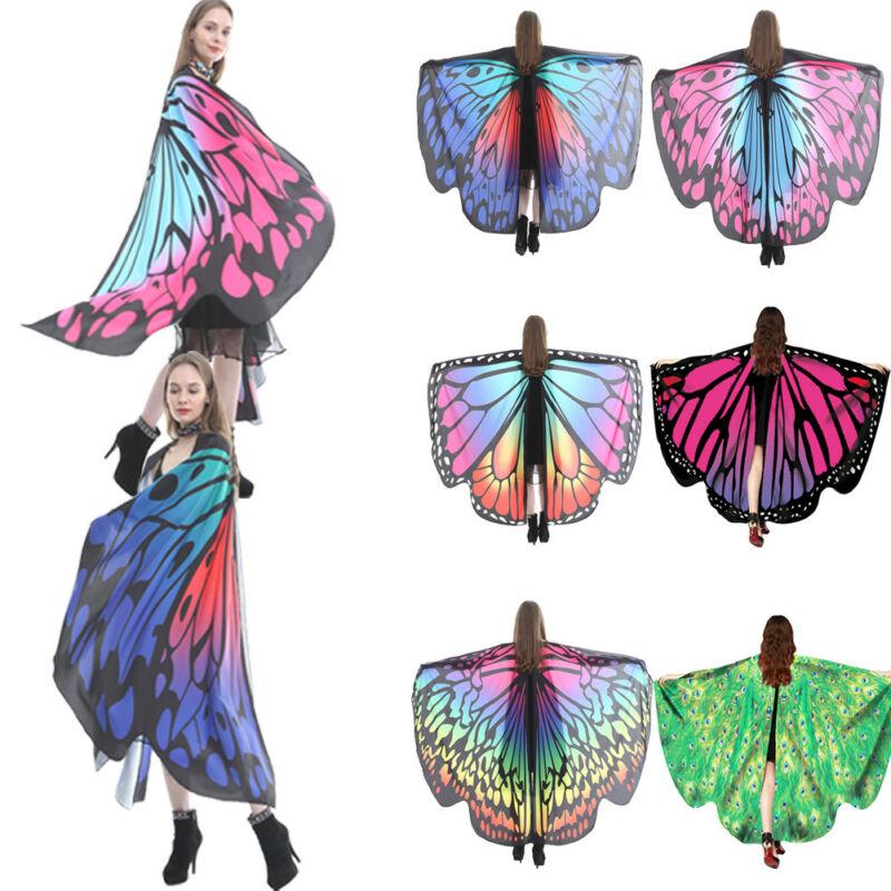 Paréo papillon trés grande taille