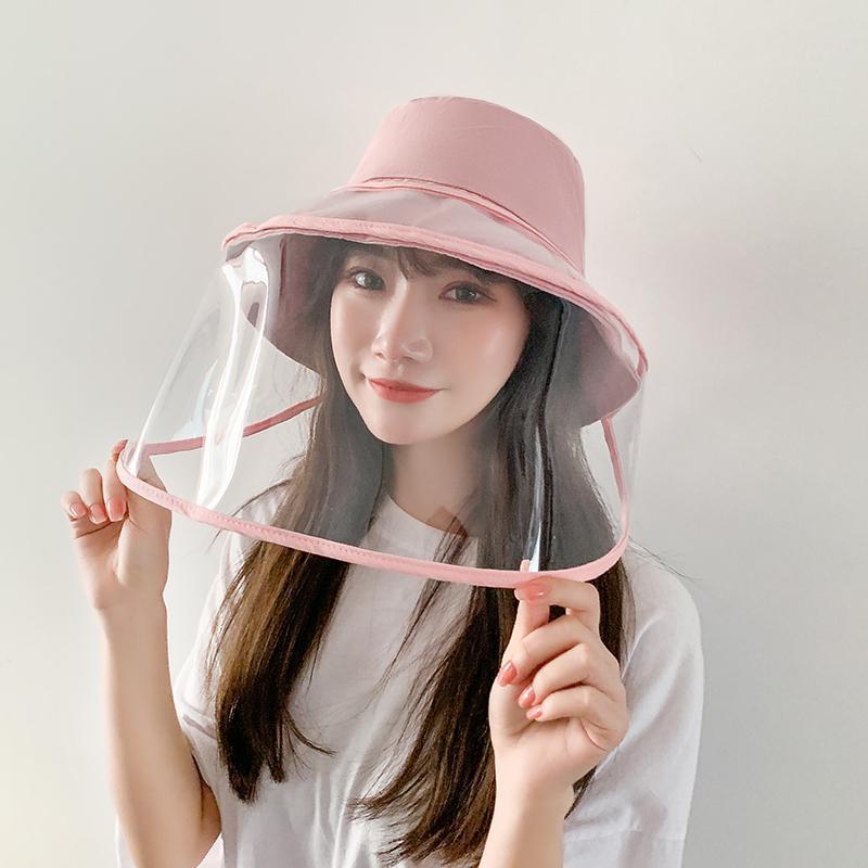 Chapeau avec ou sans protection
