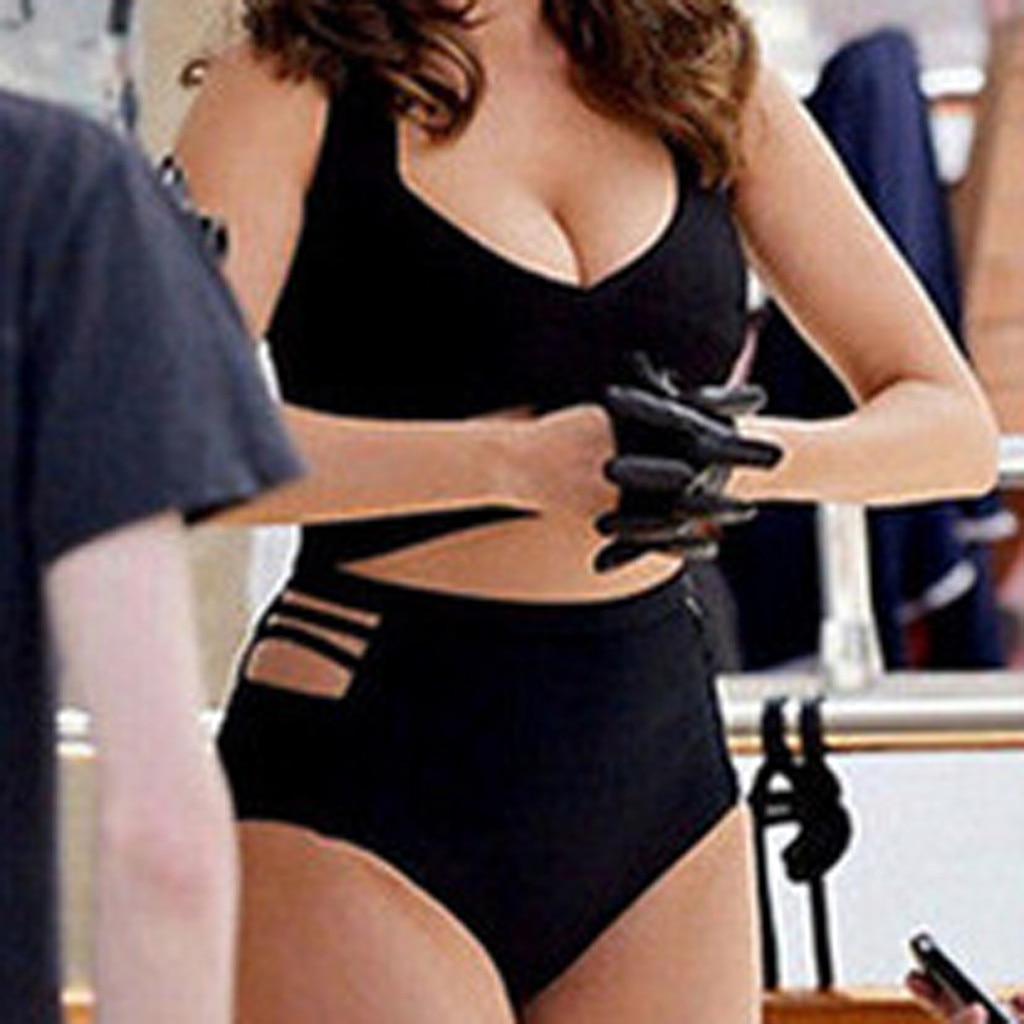 Bikinis grande taille trés sexy pour plage ou sport