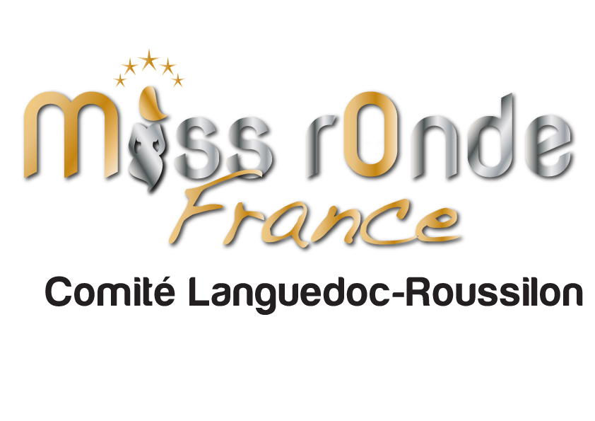 Inscription à l'élection Miss Ronde Languedoc-Roussillon
