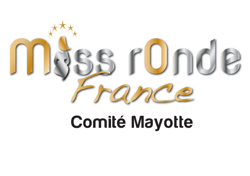 Inscription à l'élection Miss Ronde Mayotte