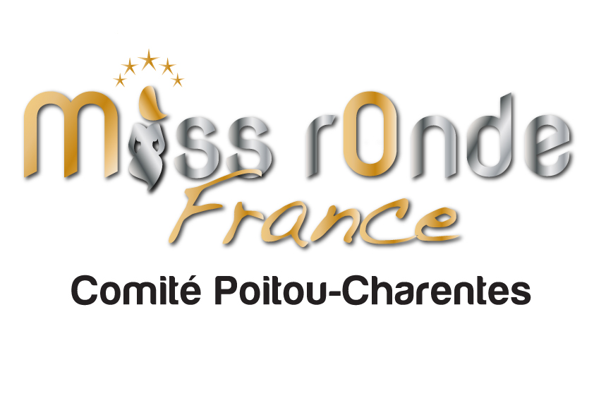 Inscription à l'élection Miss Ronde Poitou charentes