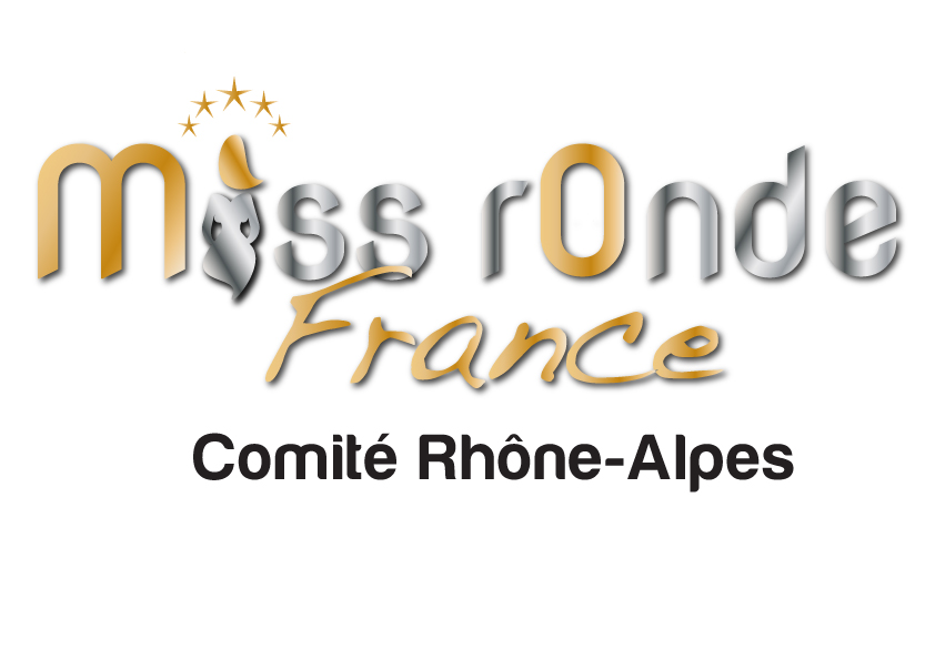 Inscription à l'élection Miss Ronde rhone alpes