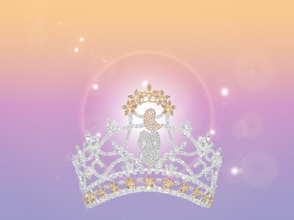 Délégation Miss Ronde régionale en trois fois.