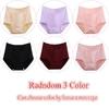 3-pi-ces-pack-6XL-grande-taille-culottes-femmes-sous-v-tements-avec-poche-femme-coton