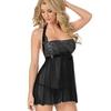 Mode-femmes-nuisettes-Chemises-Sexy-dames-dentelle-Perspective-nuit-robe-de-chambre-femme-Lingerie-intimes-grande