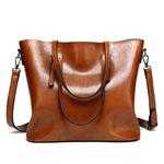 sac en simili cuir grande taille