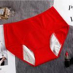 Culotte-menstruelle-tanche-de-grande-taille-culotte-en-coton-femmes-Sexy-sous-v-tements-physiologiques-grande