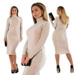 5XL-6XL-2018-robe-de-soir-e-d-hiver-grande-taille-d-contract-manches-longues-femmes